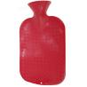 Fashy Termofor 2l czerwony kratka