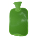 Fashy Termofor 2l zielony w prążki