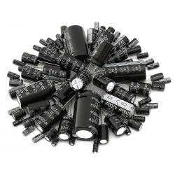 Kondensator elektrolityczny LOW ESR 1000 uF 25V