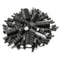 Kondensator elektrolityczny LOW ESR 470 uF 25V - komplet 2 szt.