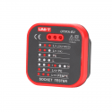 Wskaźnik sieci 230 V AC Uni-T UT07A-EU