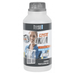 TEESA Koncentrat do mycia szyb TSA0012