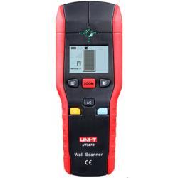 UNI-T Wykrywacz metali, napięcia i drewna, Wall scaner UT-387B MIE0290