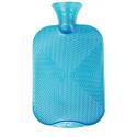 Fashy Termofor 2l, kryształki, błękitny