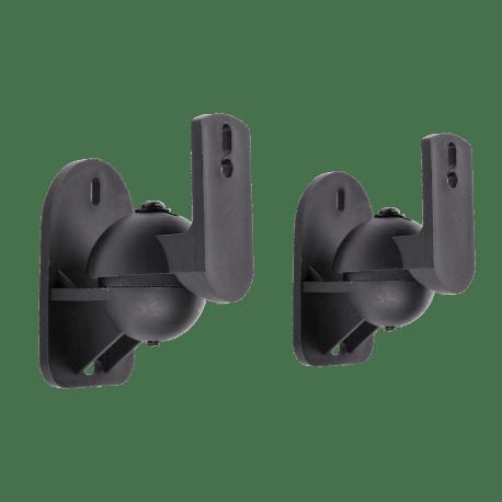 CABLETECH Uchwyt ścienny głośnikowy max obciążenie 3.5kg