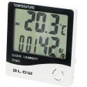 BLOW Termometr higrometr TH303