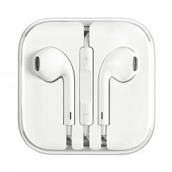 Apple Oryginalne słuchawki do iPhon serii 5 i 6