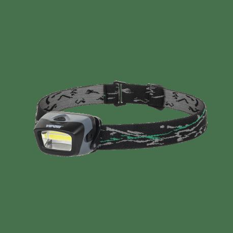 VIPOW Latarka czołowa LED 3 W (COB) URZ0905