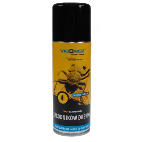 VIGONEZ - Spray do zwalczania korników, 200ml