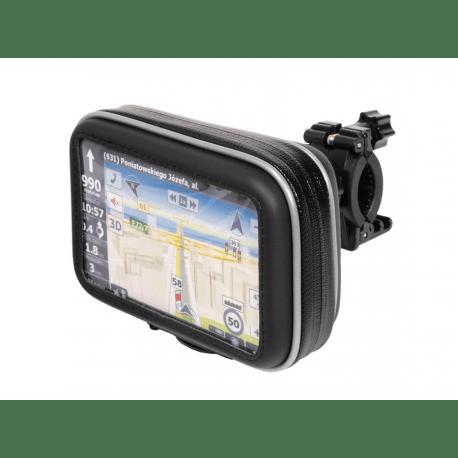 Etui wodoodporne do nawigacji 4,3`` uchwyt na rower lub motor MC308