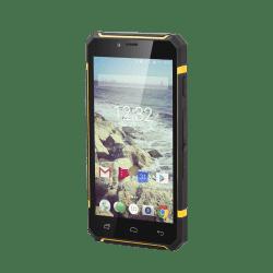 Kruger&Matz Smartfon DRIVE 4S KM0429-1 pancerny