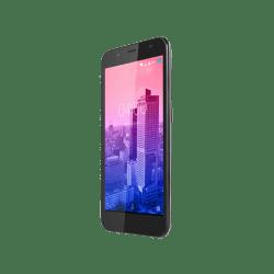 Kruger&Matz Smartfon FLOW 5 KM0446-B, LTE, dual SIM