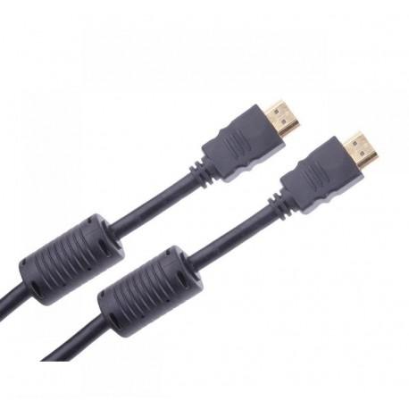 Kabel HDMI-HDMI 1.5M