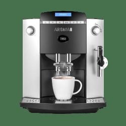 TEESA AROMA ciśnieniowy ekspres do kawy z młynkiem