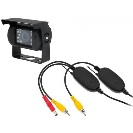 BLOW Kamera cofania z analogowym transmiterem obrazu 78-583