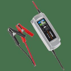 VIPOW Ładowarka do akumulatorów kwasowo - ołowiowych 3 etapowa 6V/ 12V 6A