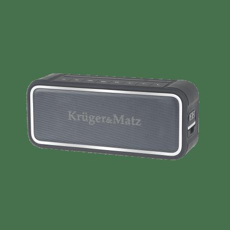 Kruger&Matz Discovery XL przenośny wodoodporny głośnik Bluetooth