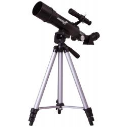 Levenhuk Teleskop Skyline Travel 50 lekki i kompaktowy
