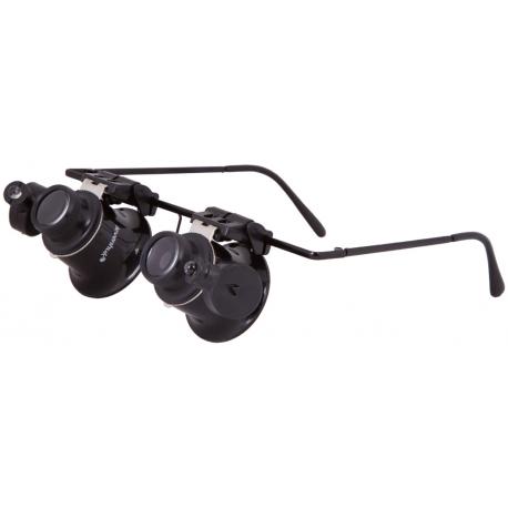 Levenhuk Okulary powiększające Zeno Vizor G2