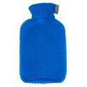 Fashy Termofor ok. 2l w niebieskim sweterku
