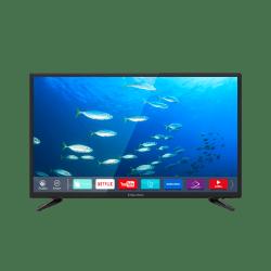 "Telewizor Kruger&Matz 43"" FHD smart TV, KM0243s"