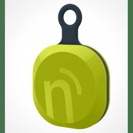 notiOne brelok zielony, uniwersalny mobilny lokalizator